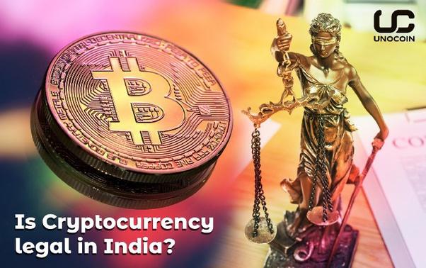 cumpără bitcoin legal în india