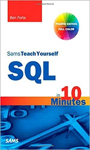 Any free PDF books to learn SQL? - Quora