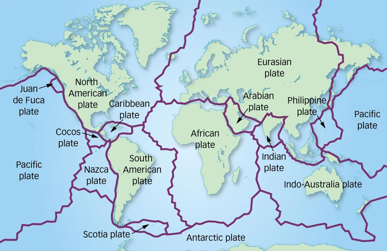 Why is Europe considered a separate continent from Asia? - Quora