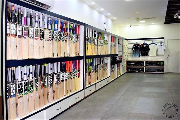 f7a6a6f73e7 Where is the best place to buy a Cricket Bat in India  - Quora