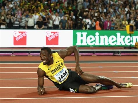 4bb60e41c6a Why is Usain Bolt retiring at the age of 31  - Quora