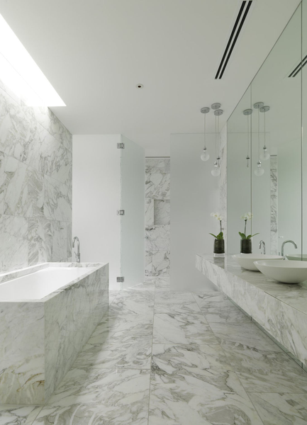 What Are The Best Tiles For A Timeless Bathroom Beside