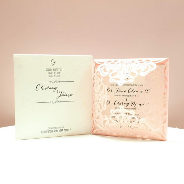 Cheap Online Wedding Invitations: Where Can I Find Cheap Wedding Invitations Online?