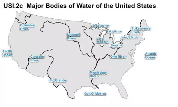 what is the largest river in the pacific northwest region of north america quora