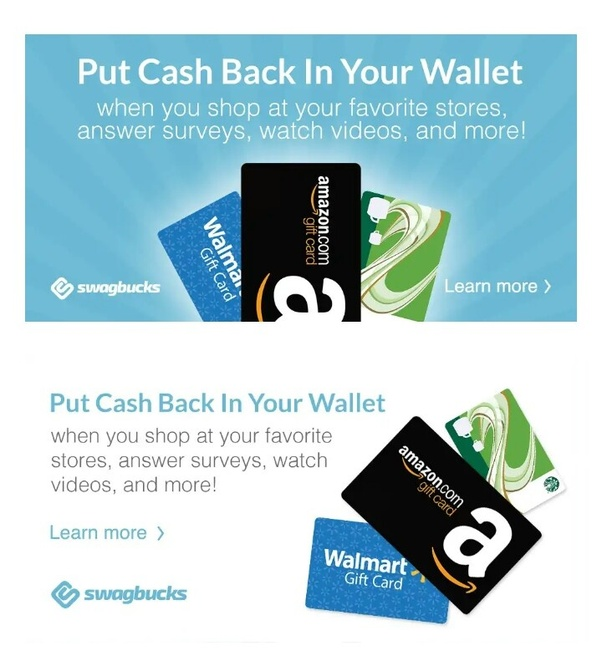 Is it really possible to earn from swagbucks? Are they