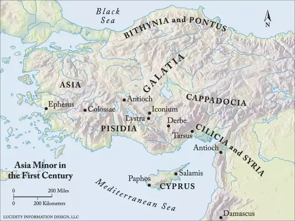 What are the countries that constitute asia minor middle east and here is a map of asia minor in the first century ad with some of the ancient greek areas still marked as well as some of the ancient greek and hellenistic gumiabroncs Images