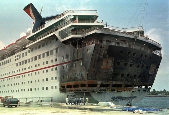 What Are Some Terrible Things That Can Happen On A Cruise Quora - What are cruise ships