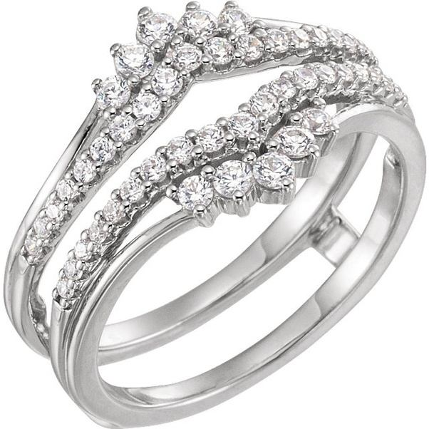 Ring Enhancers Are Also Known As Wraps Inserts Curved Rings If You Looking To Something Unique And Latest In Collection
