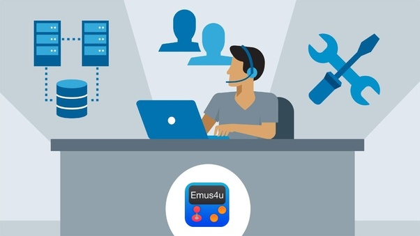 Who is the developer of Emus4u? - Quora