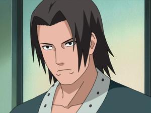 Who is Fugaku Uchiha? - Quora