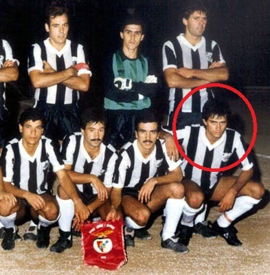 Here is the reason why Mourinho retired from football at the age of 24