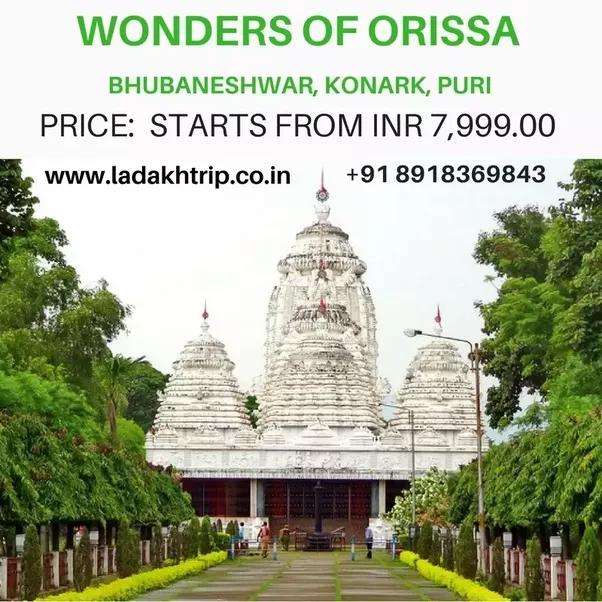 Pl Suggest Some Nice Places In Kerala And Best Time For: What Is The Best Tourism Place In Western Odisha To Visit