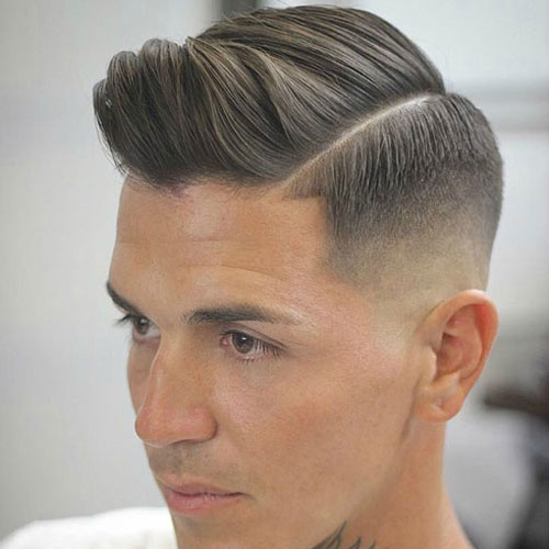 What Are The Most Attractive Hair Styles For A Male In His 20s Quora
