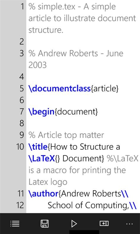 What Is The Best Texlatex Gui For Windows Quora