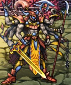 Your favorite Final Fantasy (wo)man? : gaymers