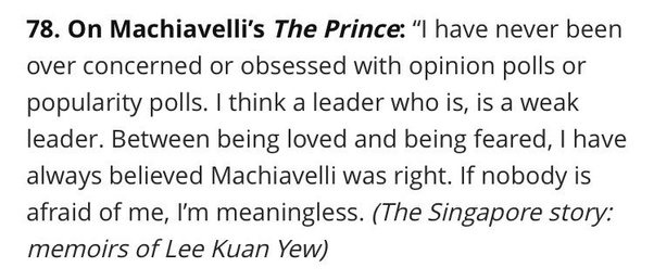 the impact of machiavelli Enjoy the best niccolo machiavelli quotes at brainyquote quotations by niccolo machiavelli, italian writer, born may 3, 1469 share with your friends.