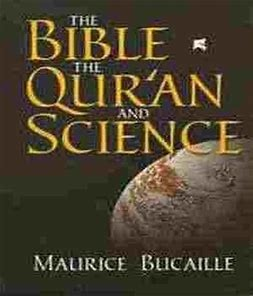 Is the pdf of man bucaille what maurice origin