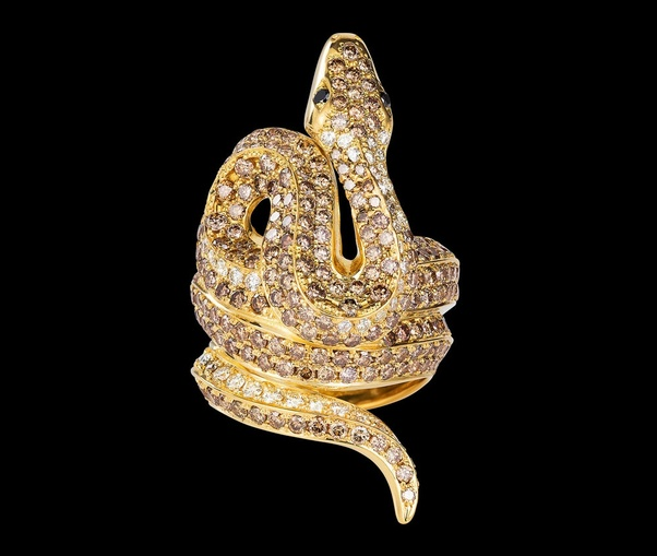Why Is A Snake Used To Represent The Kundalini Quora