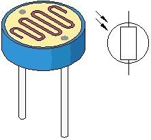 How does a light dependent resistor work? - Quora