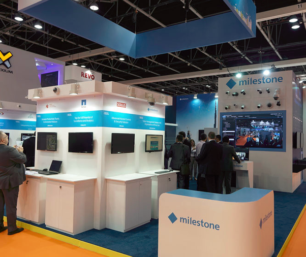 Best Exhibition Stand Ever : Where do i find the best exhibition stands in dubai? quora