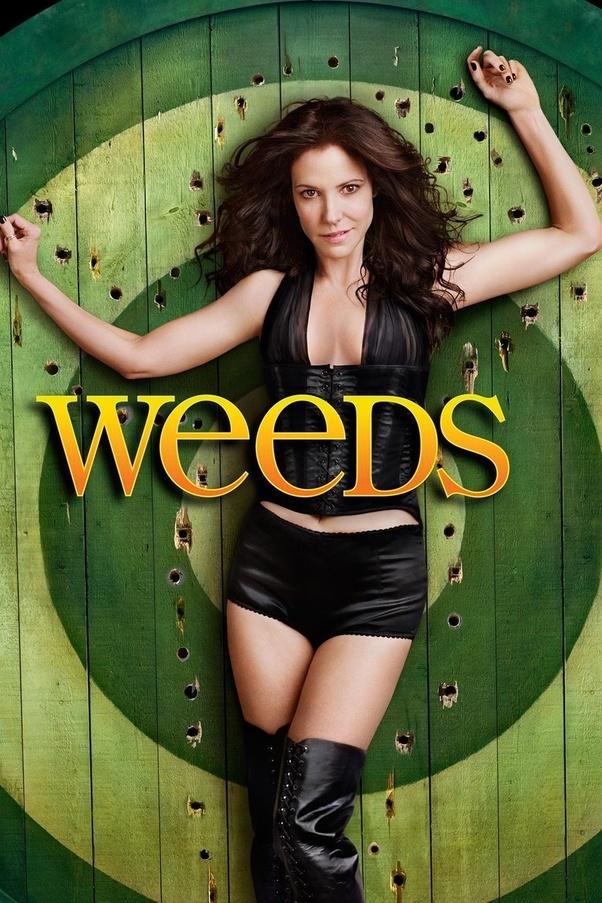 weeds-sexy
