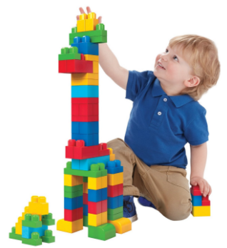 Bulding Block Is Best Gift For 2 Year Old Girl Because Of These Toys Are Increase Memory Power And Brain Your Kids