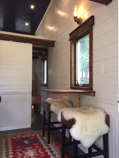 How Much Does It Cost To Actually Build A Tiny House How