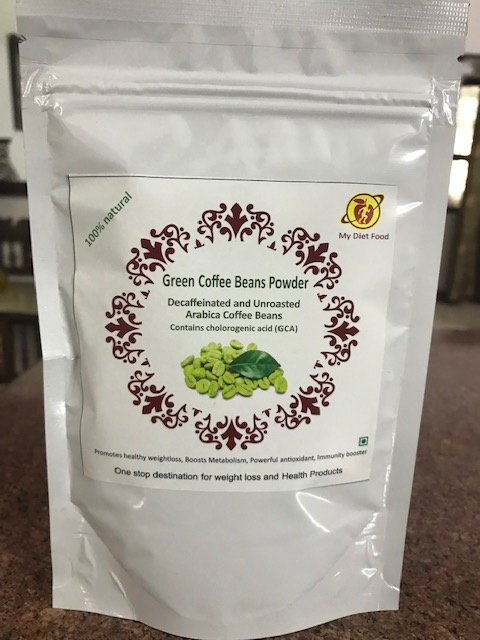 How Safe And Effective Is Green Coffee For Weight Loss Are There