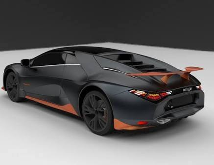 Do You Know This Car? Itu0027s DC Avanti Designed By Designer Dilip Chhabaria.  It Costs Around $54000 In India(ex Showroom Price ), On Road Price Will Be  ...
