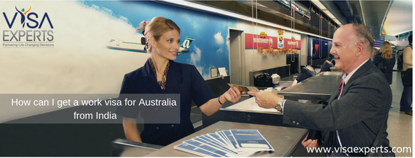 How to get work visa for Australia from India - Quora