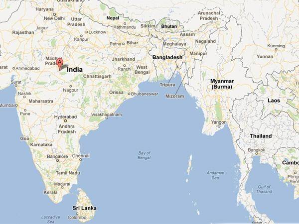 Why is myanmar important for india quora 2 indias look east policy gumiabroncs Images