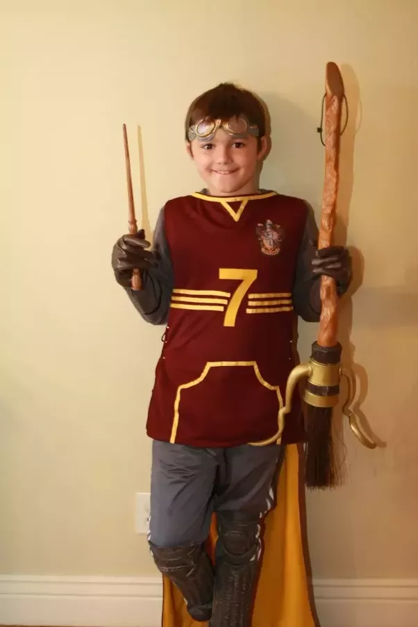 Halloween Costumes For A 3 Year Old Boy