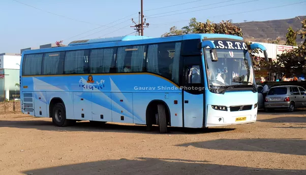What is the best bus service to travel from Pune to ...