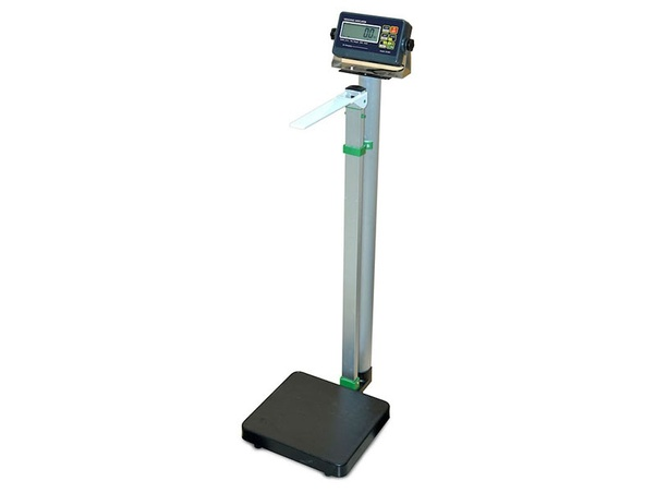 which weighing scale is more accurate for measuring body weight