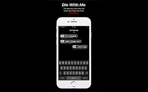 But hold on, once your battery life shoots up beyond 5%, 'Die with Me' will  automatically log you off from the room. You can actually experience the  fun in ...