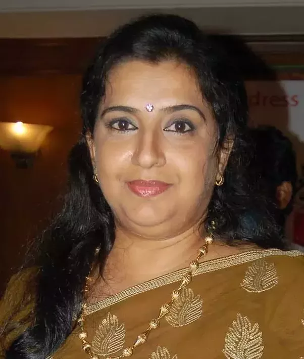 Who Is This Tamil Actress - Quora-2392
