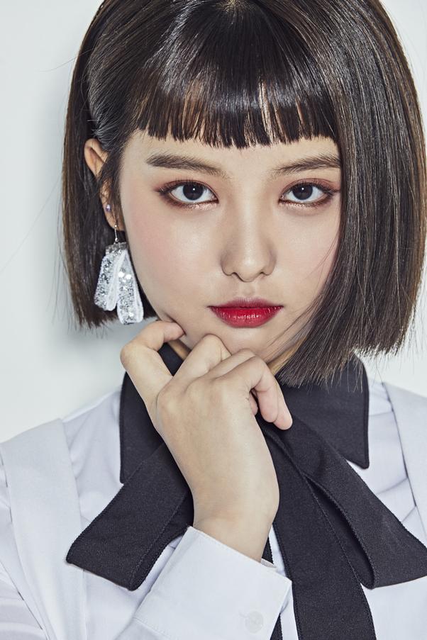 Which K-pop idols were born in 1999? - Quora