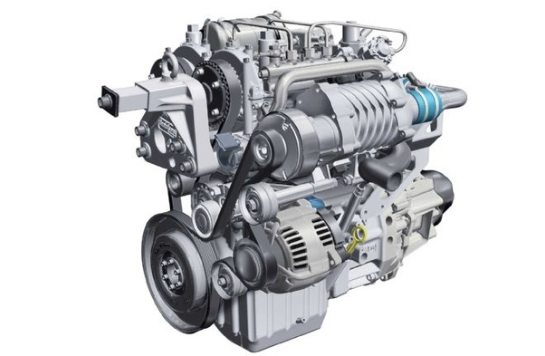 how to build a two stroke engine
