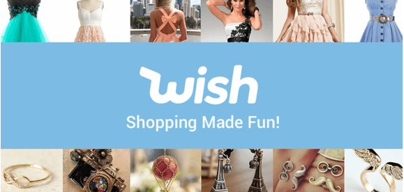 wish shopping seriös