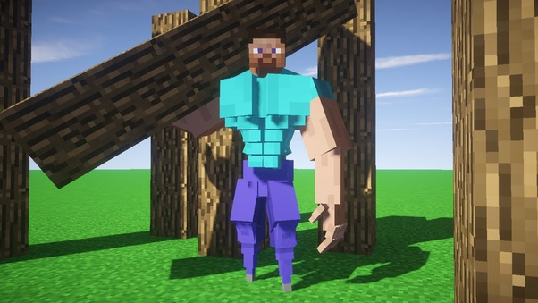 Best Minecraft Players in the World
