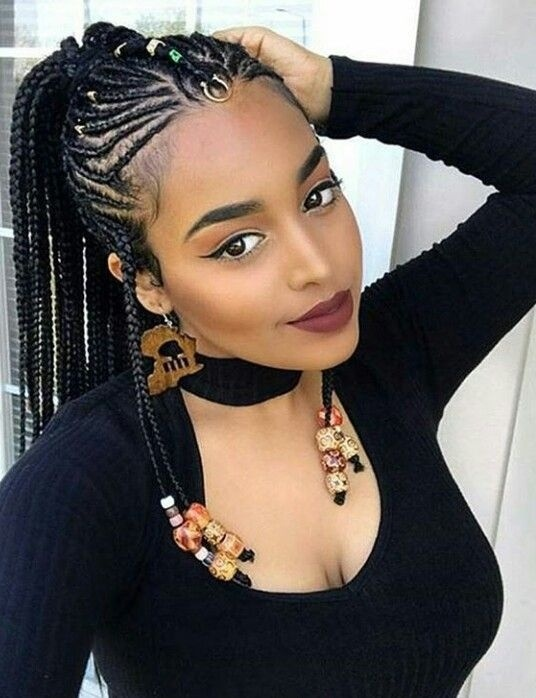 Is it racist to declare braided hairstyles unacceptable in ...