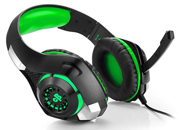 What are some good headphones available in India? For gaming