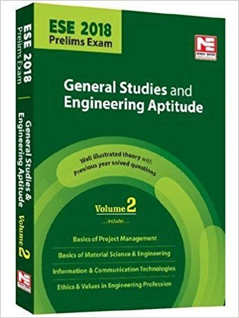 To which books should i refer for ies paper 1 quora ese 2018 paper i general studies engineering aptitude guide book by gkp to check this ies general studies book on amazon click here fandeluxe Gallery