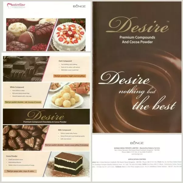 Best cocoa powder brand in india