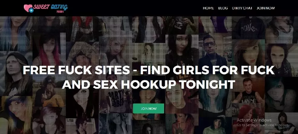 What questions should you ask on a hookup site