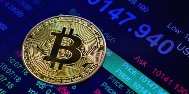 bitcoin investment algorithm did you make money from bitcoin