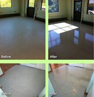 How To Restore The Shine Of Floor Tiles Quora - Restore tile floor shine