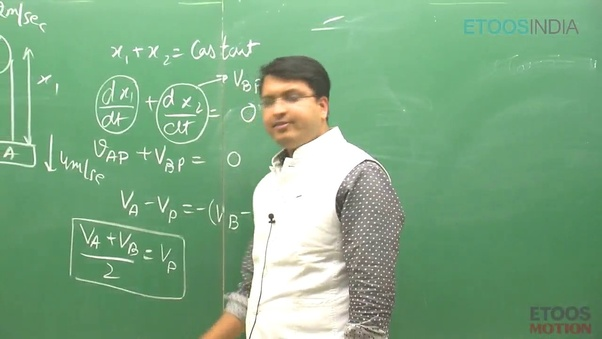 Who are the best teacher between N V  Sir, R G  Sir and A V  Sir for