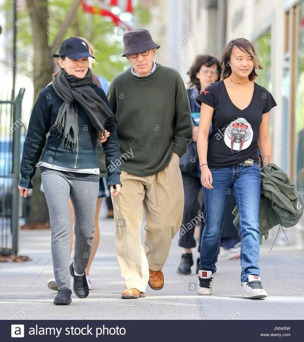 Woody Allen Tochter