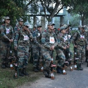 Can women get permanent commission in the Indian armed forces army